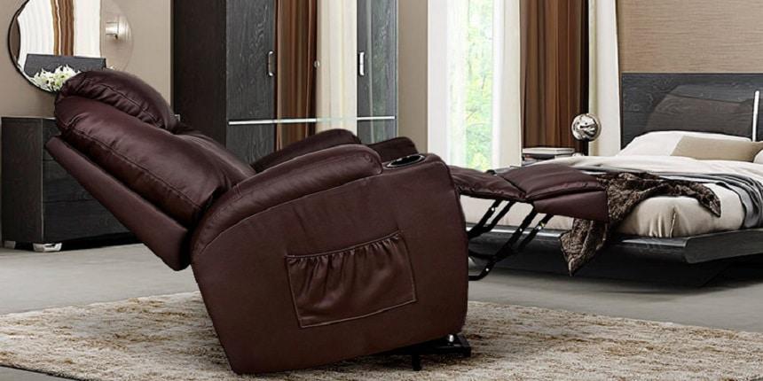 Magic Union Power Lift Massage Recliner Review