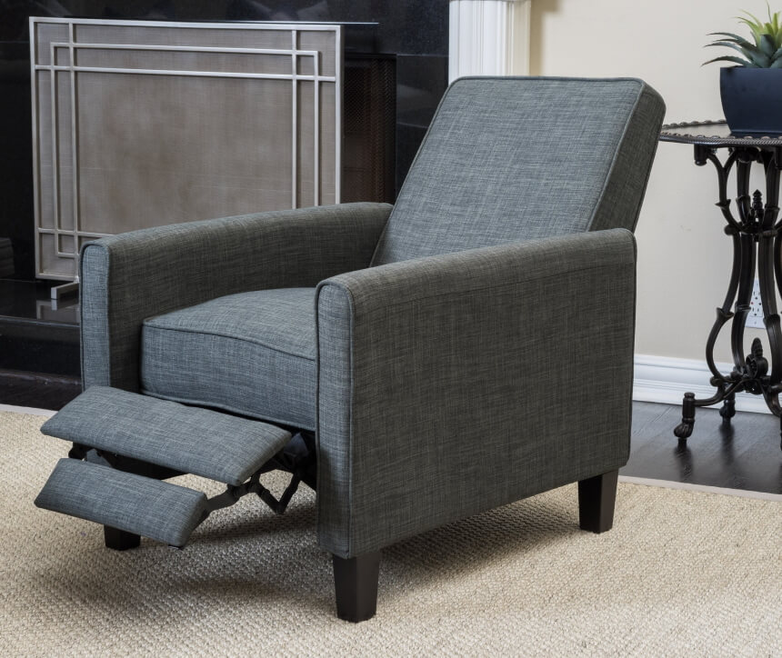 8 Best Club Chair Recliners – Authentic and Elegant Picks!