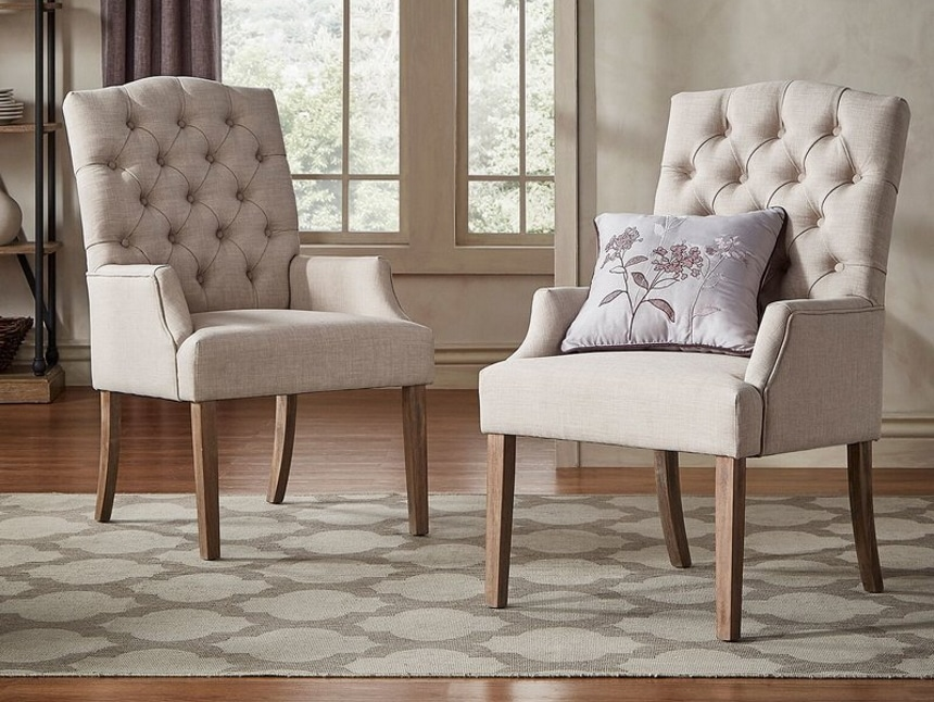 10 Best Accent Chairs - Upgrade Your Living Space!