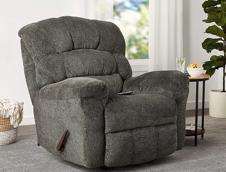 5 Best Simmons Recliners - Tasteful Addition to Your Home