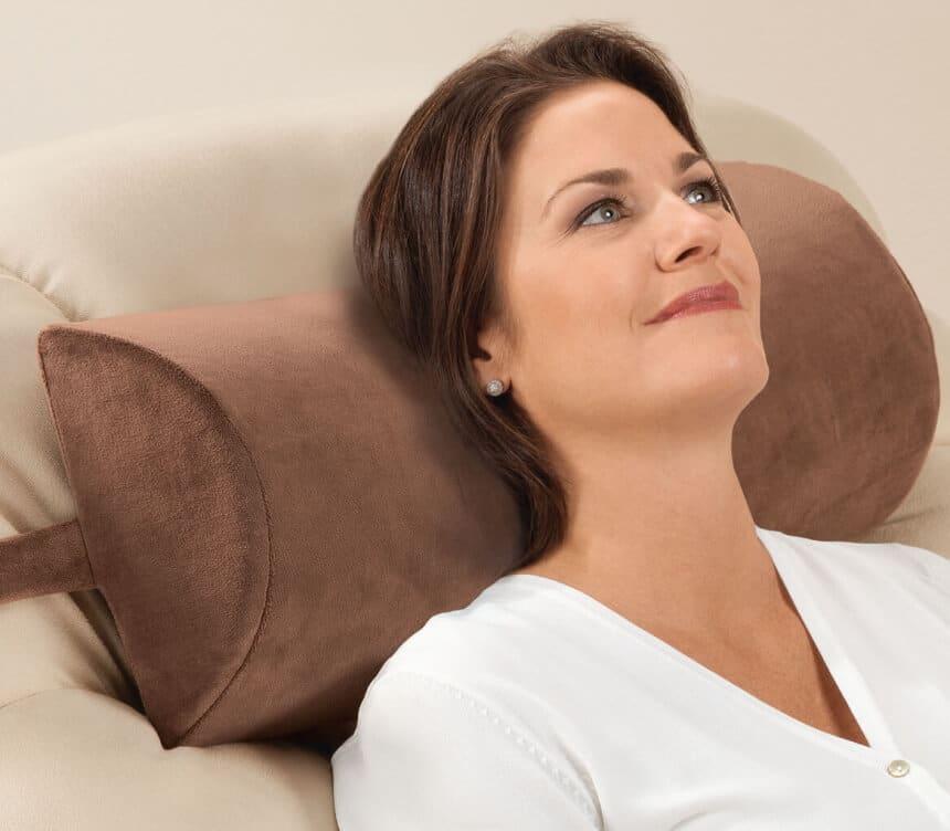 7 Best Headrest Pillows for Recliners - Make Your Chair Comfier