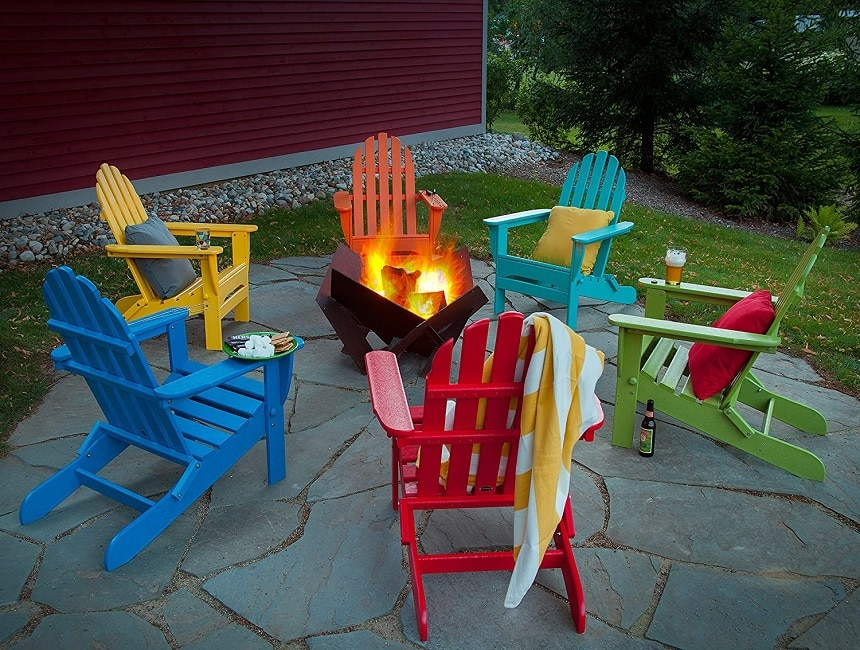10 Amazing Chairs to Consider for Your Lawn and Make It a More Comfortable Gathering Place