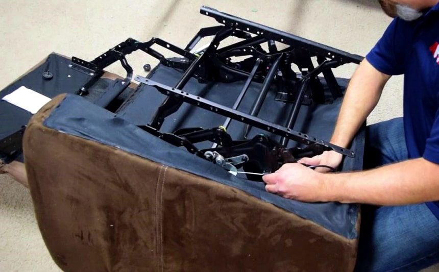 Everything You Need to Know about Electric Recliner Repair