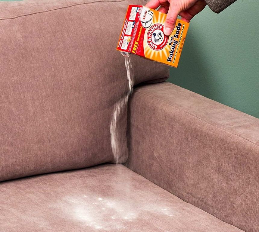 How to Clean Polyester Fiber Couches: Tips and Tricks