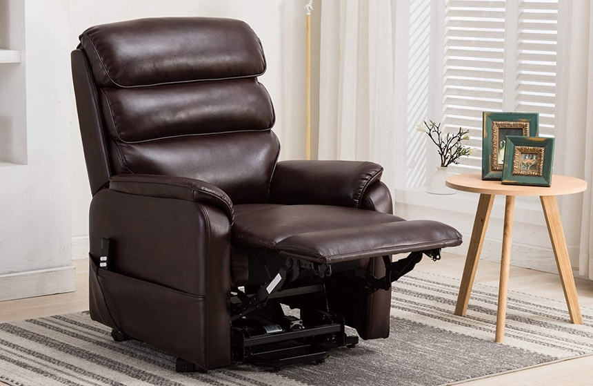 5 Best Lay-Flat Recliners - Get the Pressure Off Your Body!