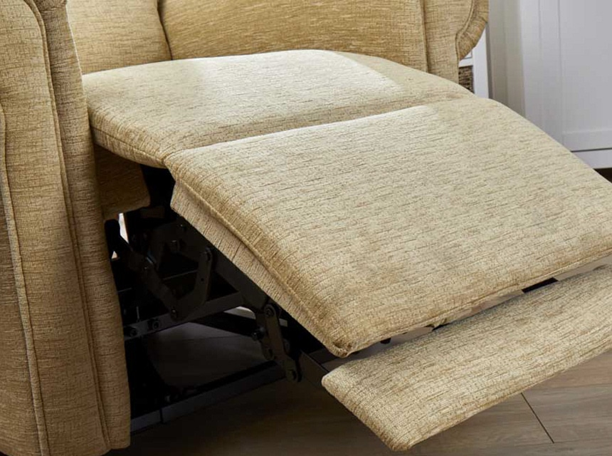How to Adjust a Recliner: Easy Steps (with Pictures)