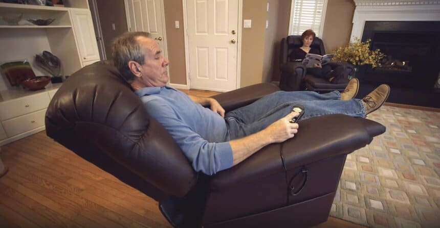 How to Manually Move a Power Recliner? Simple Instruction!