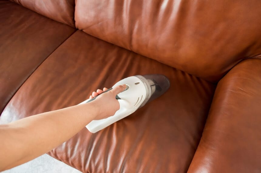 How to Clean Leather Sofa with Baking Soda? Easy Tips and Tricks!