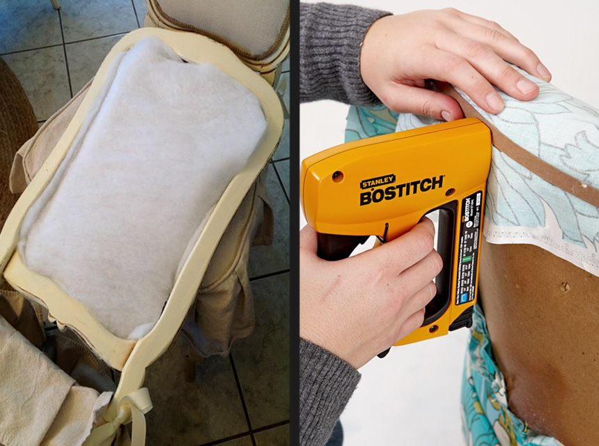 How to Reupholster a Chair? Easy Guide!