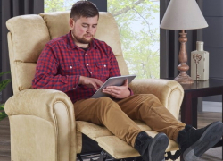 8 Most Reliable Heavy-Duty Recliners – Exceptional Durability and Coziness!