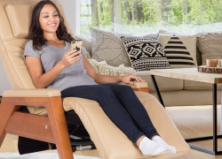 8 Best High-end Recliners for Luxurious Lounging Experience!