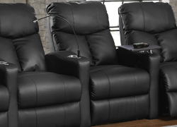 10 Outstanding Home Theater Recliners – Full Experience of the Cinema at Home