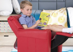 10 Best Kids' Recliners – Comfortable and Cozy Chairs for Your Child!