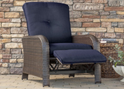 10 Best Outdoor Recliners – Ultimate Relaxation in the Fresh Air!