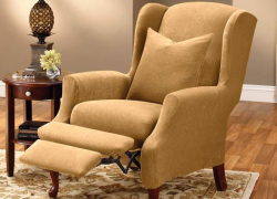 7 Best Wingback Recliners – Exceptional Coziness and Comfort!