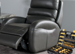 How to Repair Lazy Boy Recliner Mechanism – You Can Do It On Your Own