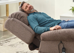 Why Do You Sleep Better In a Recliner Than In a Bed?